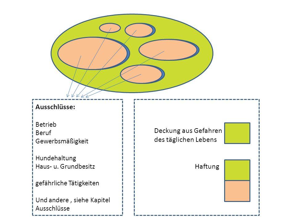 Der Versicherungsnehmer besteigt die Ladefläche eines fremden Klein-Lkw´s, um die Beschaffenheit des Ladegutes (hier: einen Baumstamm) zu prüfen.