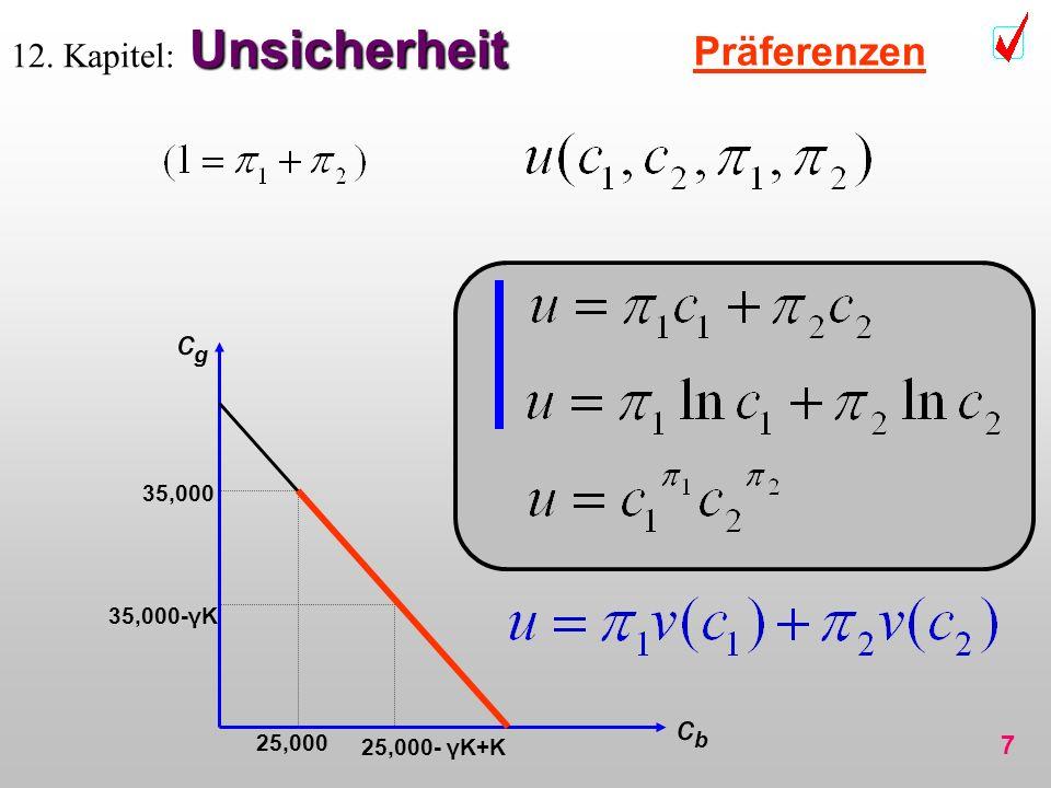 8 Unsicherheit 12.