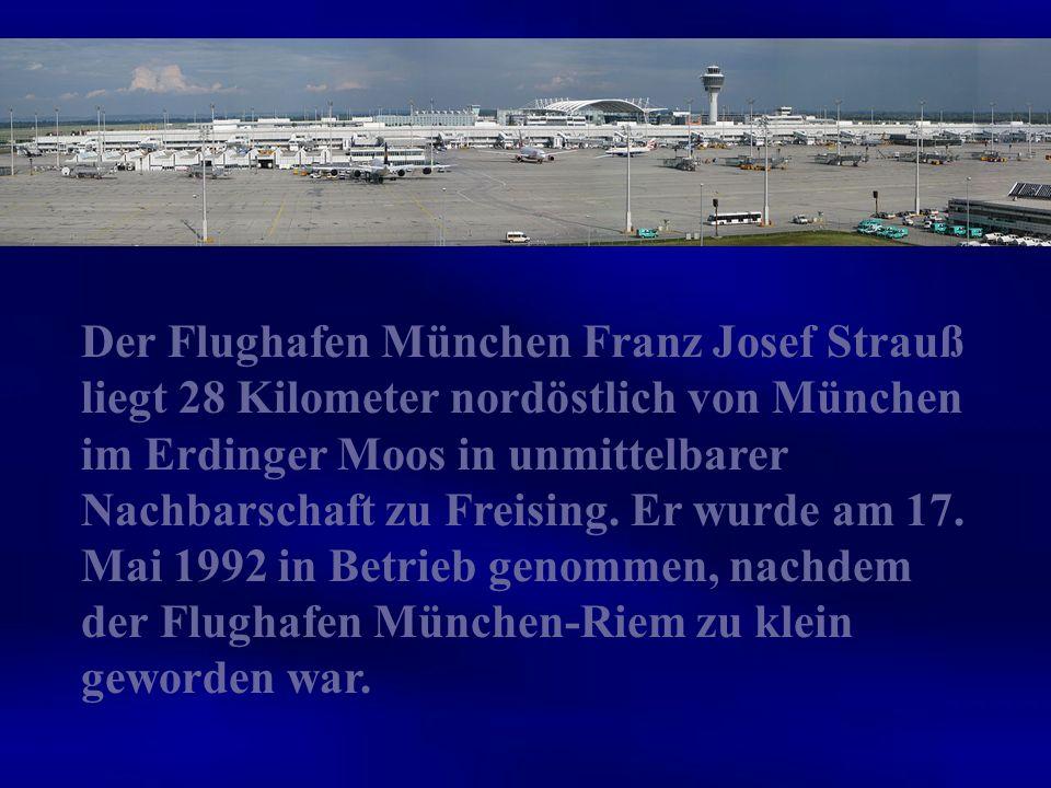 Ein Weg der nach München führt um das alles mal real zu sehen….