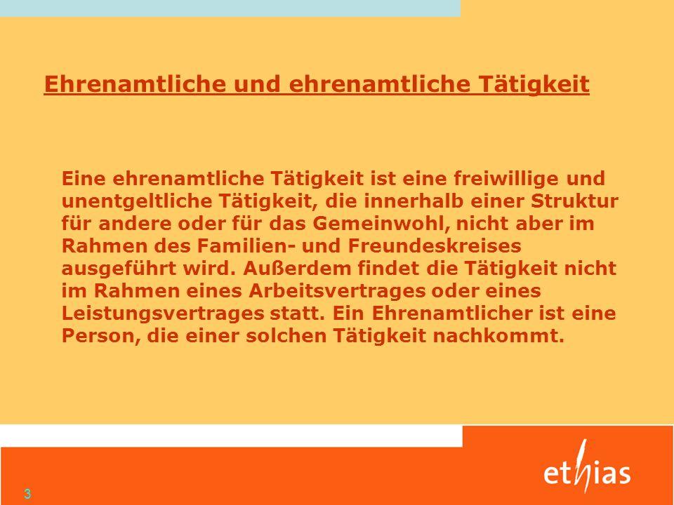 24 Ansprechpartner Ethias : Informatiker (zuständig u.a.