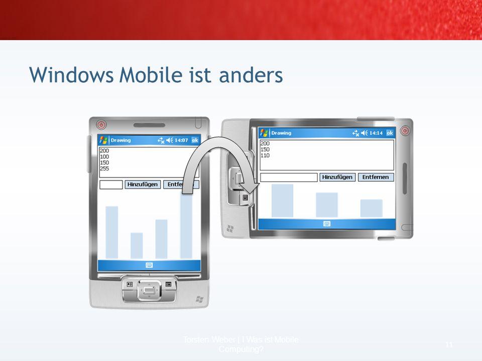 Microsoft: mobile Anwendungen sollten nicht beendet werden andere Speicherverwaltung: Anwendungen können jederzeit beendet werden darauf kann reagiert