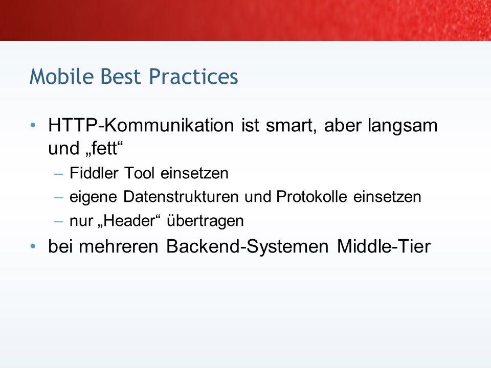 Szenario.NET CF mit AJAX (durch XSLT) Lösung: MSXML 70 Torsten Weber | II Mobiles AJAX – Wie geht es? Oberflächen des.NETCF erweiterbar … aber Problem