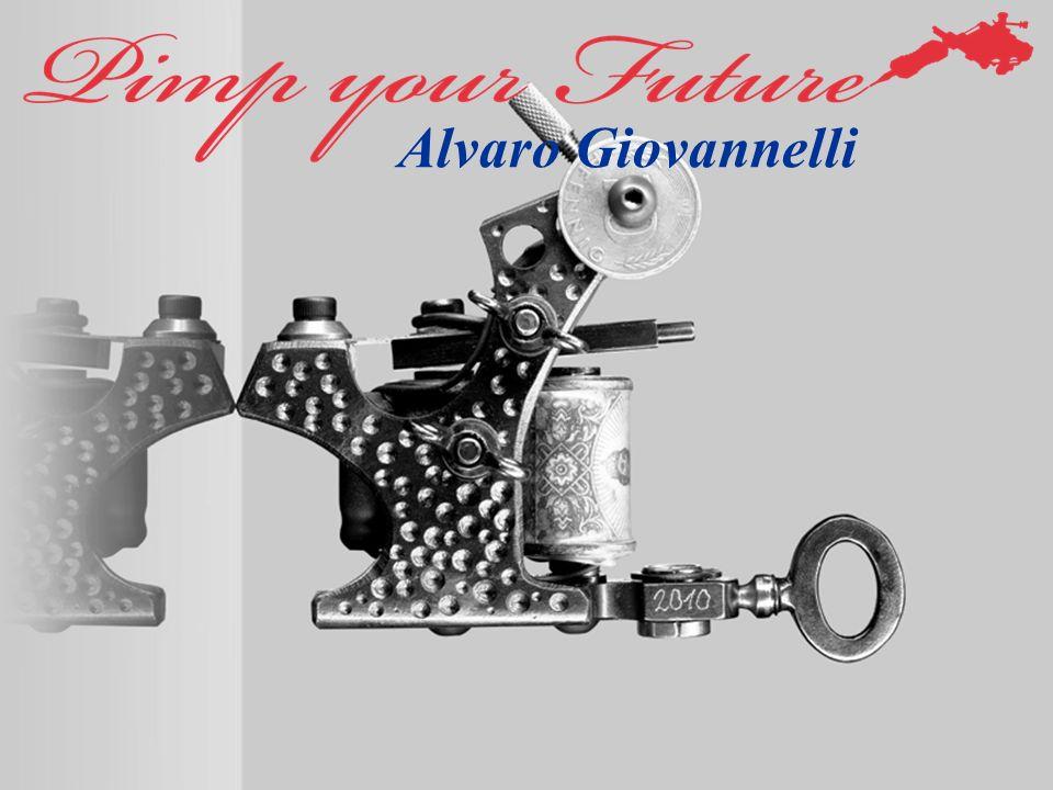 Alvaro Giovannelli