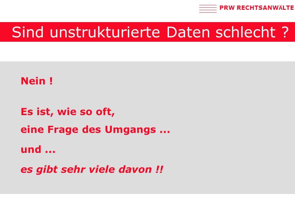 PRW RECHTSANW Ä LTE Zahlen 2000200520102015 100400 1600 6400...