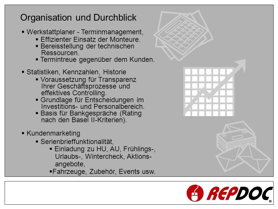 Organisation und Durchblick Werkstattplaner - Terminmanagement, Effizienter Einsatz der Monteure. Bereisstellung der technischen Ressourcen. Termintre