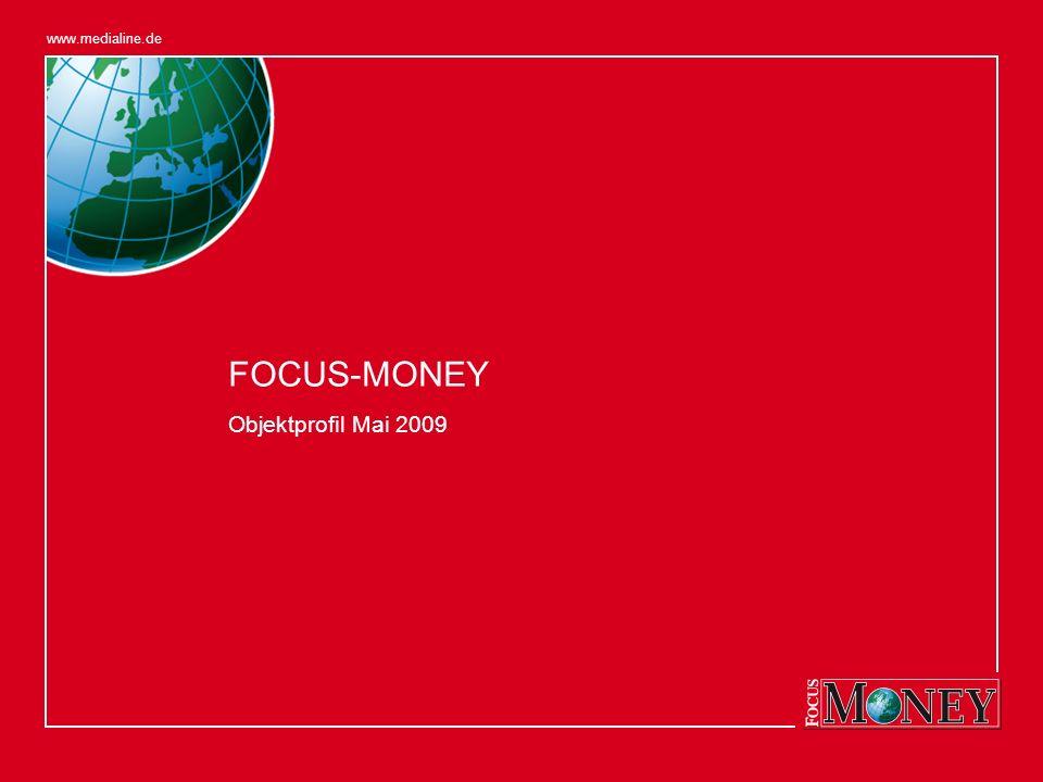 22 FOCUS-MONEY: Die Leistungswerte LAE: Moderne Wirtschaftsfakten überzeugen die Entscheider.