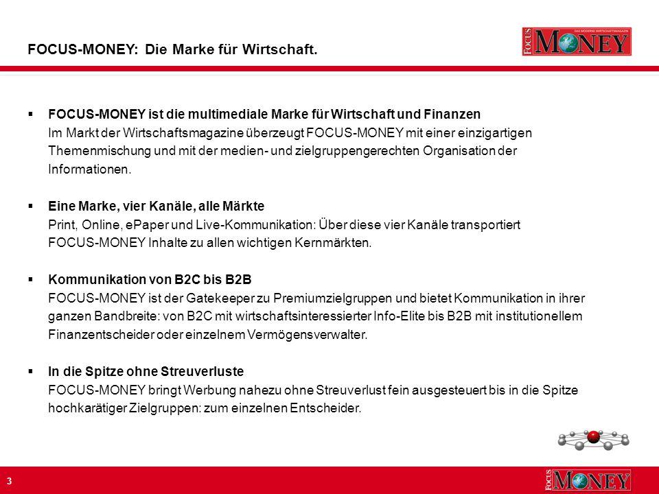 84 FOCUS-MONEY Crossmedia: Case Studies Fallbeispiel: Discovery Tour 2008 mit x-markets (Deutsche Bank), n-tv und FOCUS-MONEY Gewinnspielaufruf online Flyer Invest 2008 Journal Begleitende Berichte NY Reise inkl.