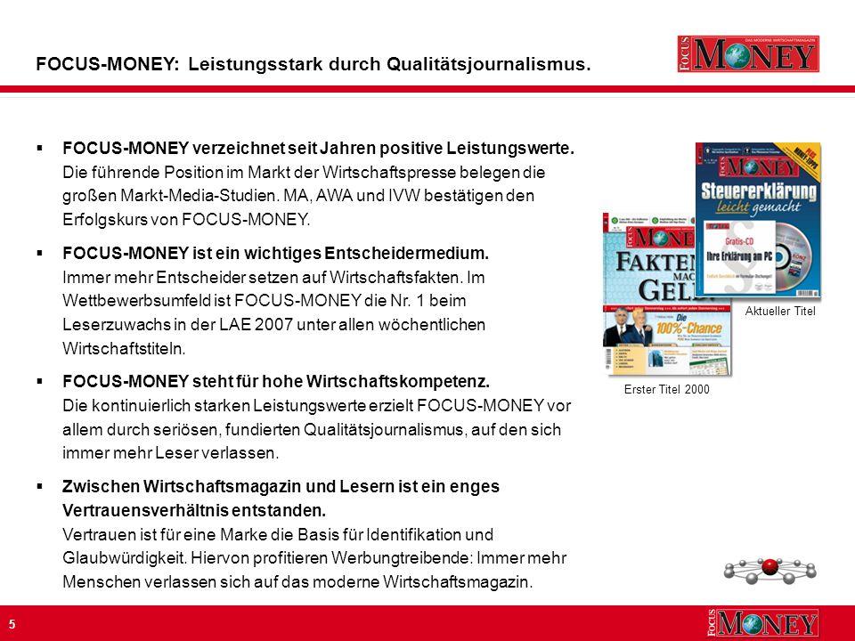 86 FOCUS-MONEY Crossmedia: Case Studies Fallbeispiel: ABN Amro (jetzt RBS) Fonds-Berater FOCUS FOCUS-MONEY Online VermögensVerwalter Events