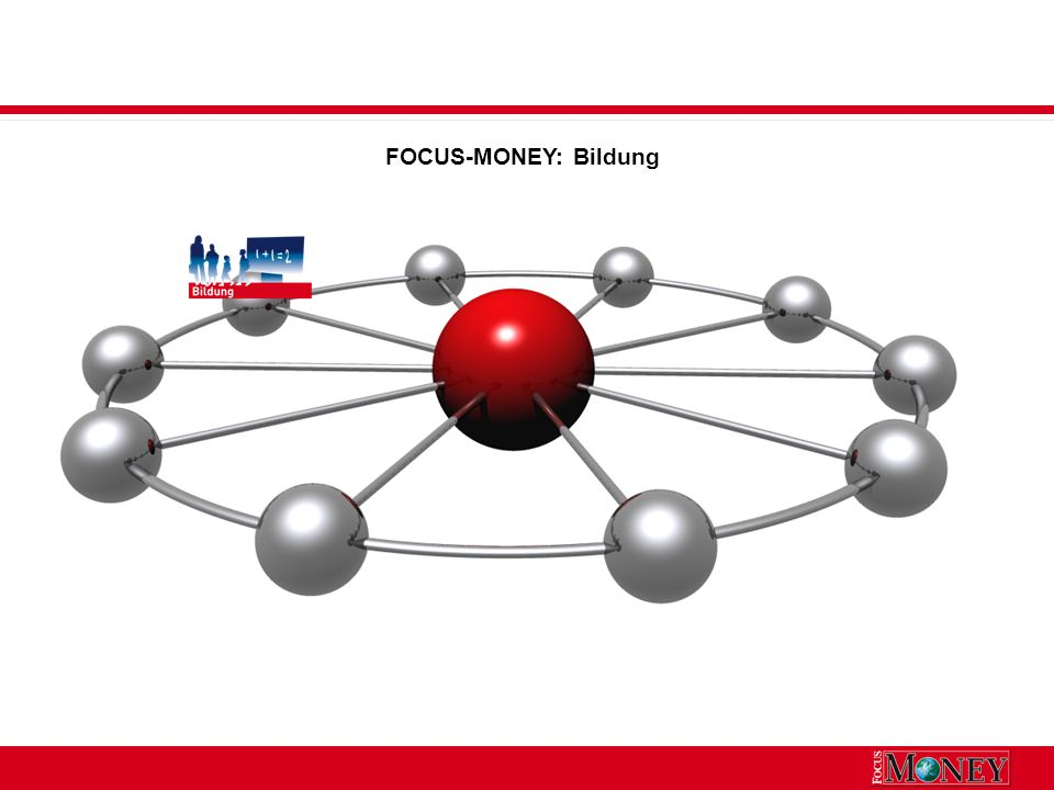 FOCUS-MONEY: Bildung