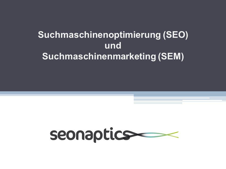 Inhaltverzeichnis Seonaptics Suchmaschinenoptimierung Angebote SEO ONCE SEO M SEO L SEO XL SEO INDIVIDUAL Seonaptics – Suchmaschinenoptimierung (SEO) & Suchmaschinenmarketing (SEA / SEM)