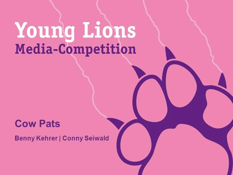 Cow Pats Benny Kehrer | Conny Seiwald