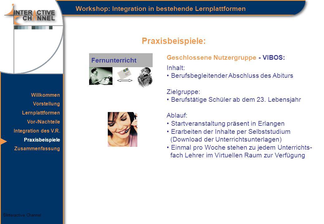 Fernunterricht Inhalt: Berufsbegleitender Abschluss des Abiturs Zielgruppe: Berufstätige Schüler ab dem 23.