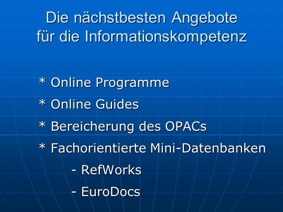 German Language and Literature German Language and Literature