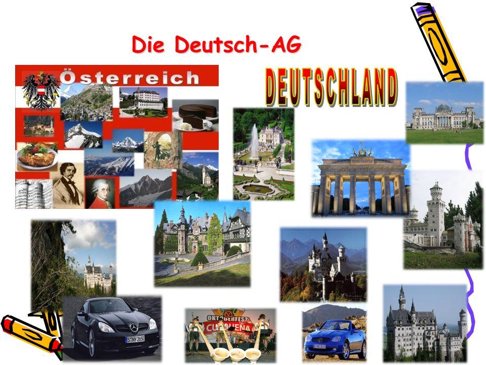 . Die Deutsch-AG
