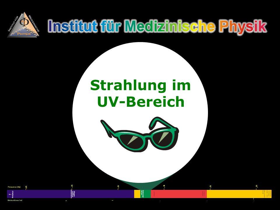 Arbeitsgruppe UV-Strahlung: A.Univ.Prof. Dr. M. Blumthaler, Dr.