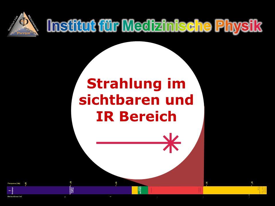 Arbeitsgruppe Medizinische Laseranwendungen Univ.Prof.