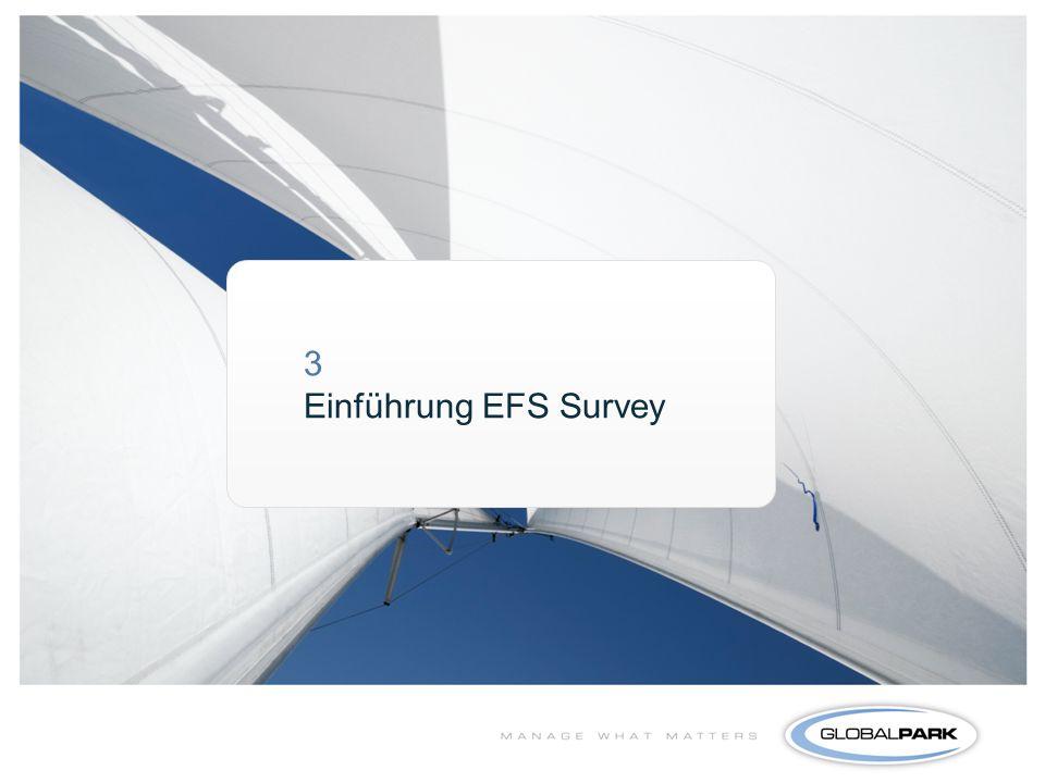 18 3 Einführung EFS Survey
