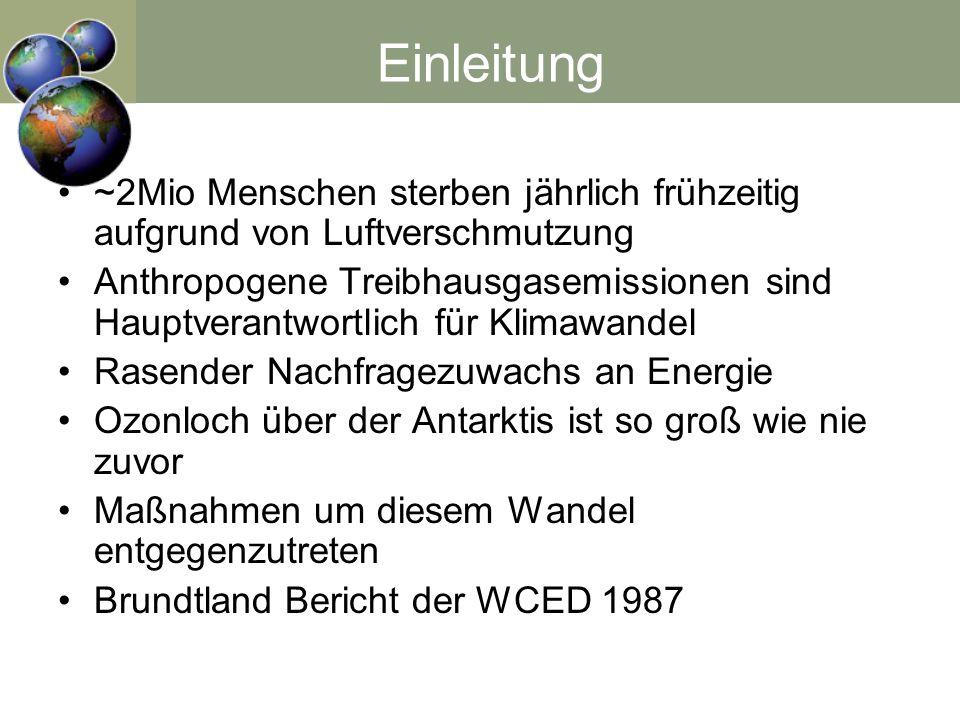Anstieg der Durchschnittstemperatur Quelle: Webseite Umweltbundesamt; Klimaänderung 2007: Wissenschaftliche Grundlagen, S11 http://www.umweltbundesamt.at/fileadmin/site/presse/news2007/SPM-WGIdeutschApril07.pdf, v.