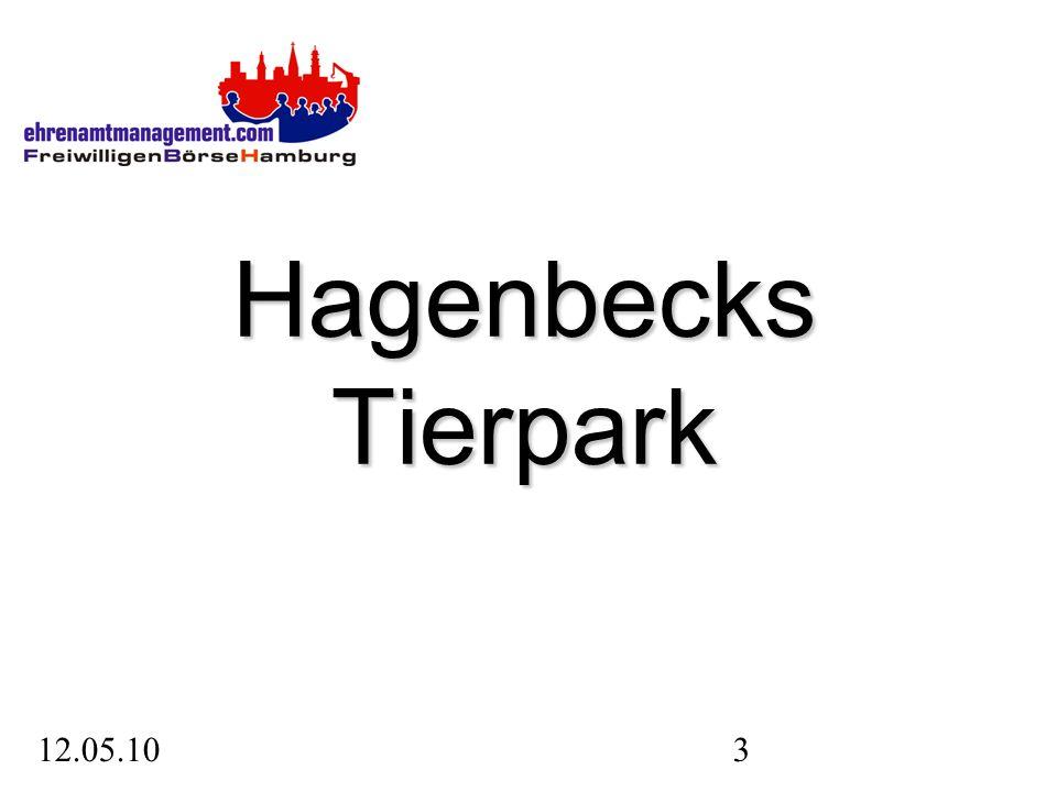 12.05.1054 Das neue Eismeer erfüllt alle Anforderungen an eine moderne und artgerechte Tierhaltung und ermöglicht Hagenbeck neue Zuchtmöglichkeiten.