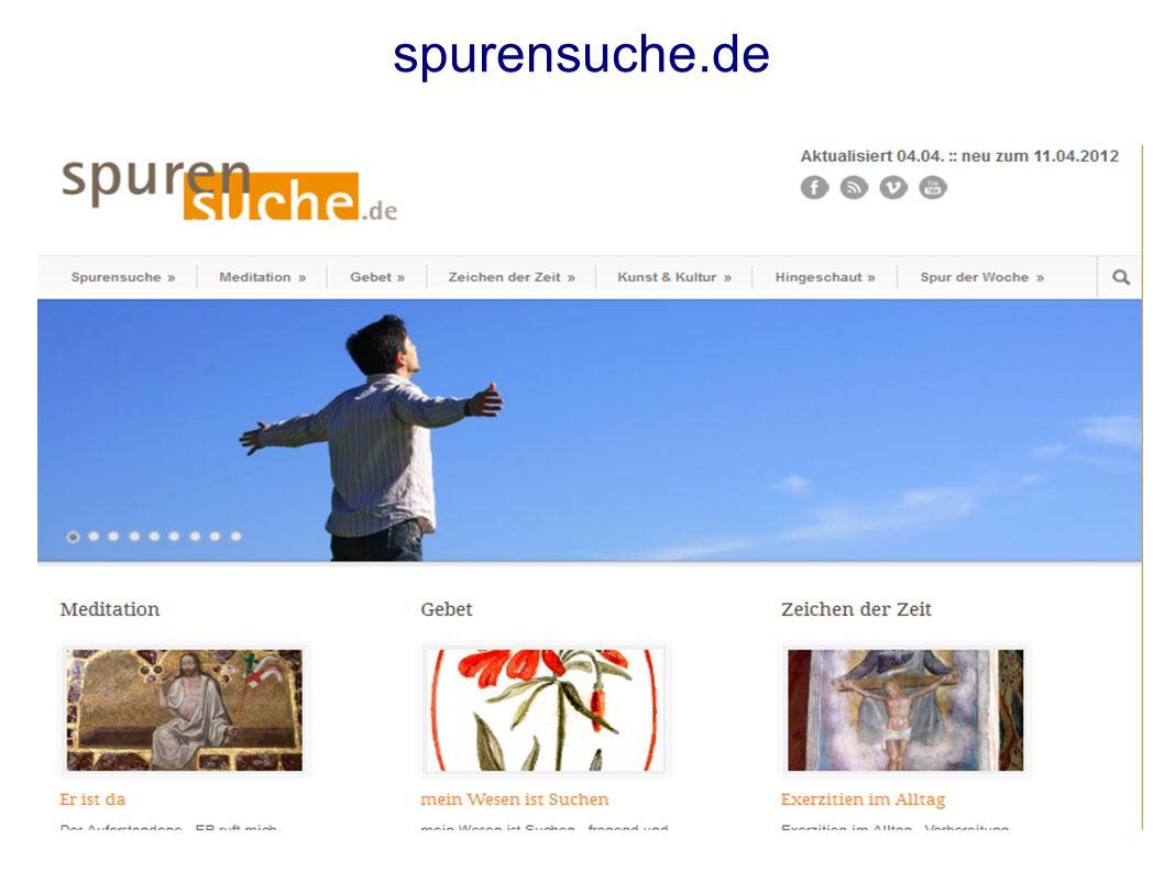 spurensuche.de