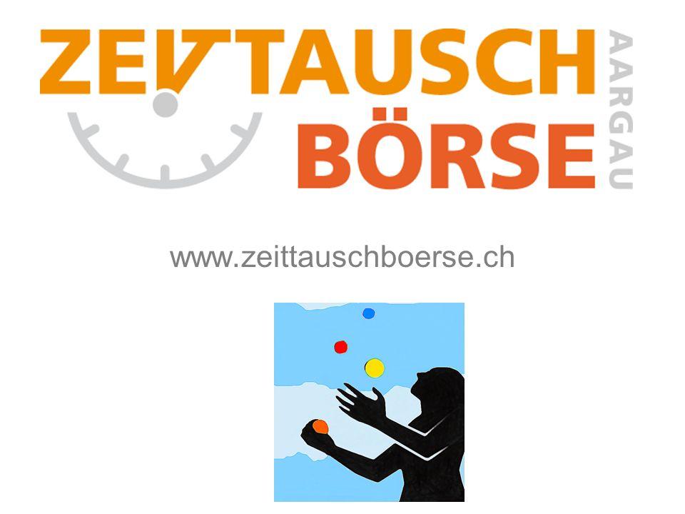 www.zeittauschboerse.ch