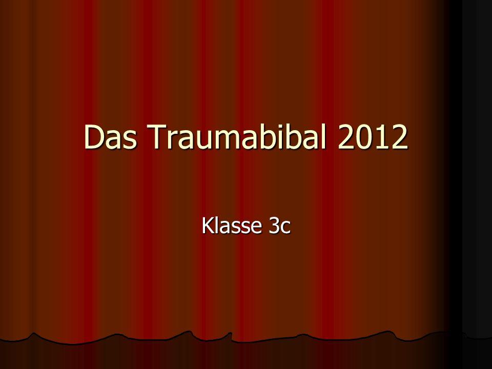 Das Traumabibal 2012 Klasse 3c
