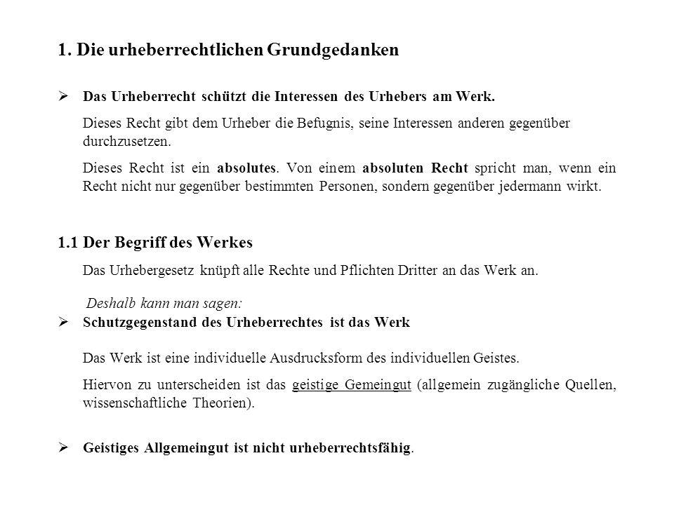 1.1.3 Der teuerste Link der Welt (Landgericht Hamburg 1998) Entscheidung des Landgerichts Hamburg v.