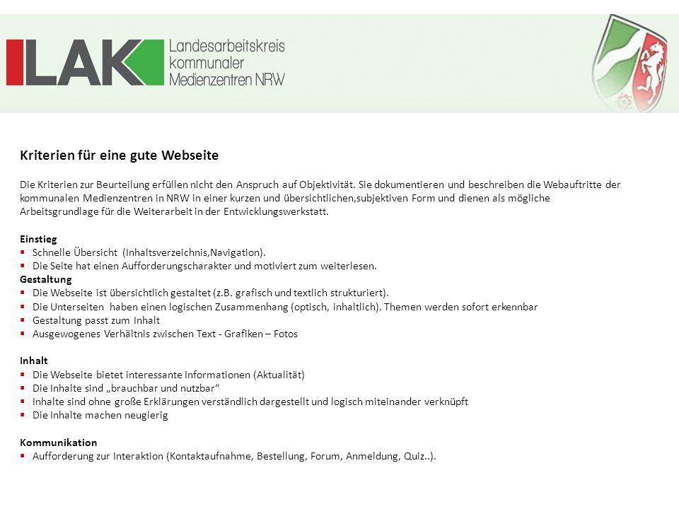 Medienzentrum Bonn Adressehttp://medienzentrum-bonn.de/ PräsenzExtern Gestaltung Navigation Inhalt Kommunikation Techn.