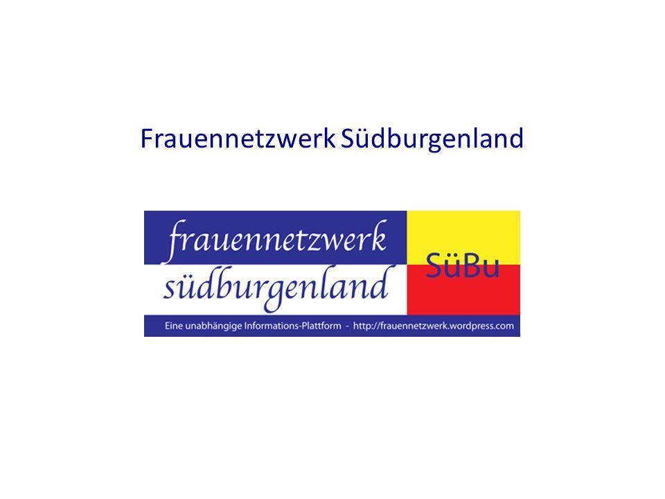 Frauennetzwerk Südburgenland