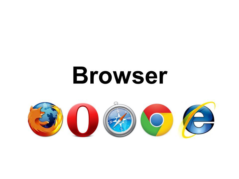 Nachteile Internet Explorer ist sehr langsam und instabil Zeigt viele Seiten anders an als in anderen Browser Zurück