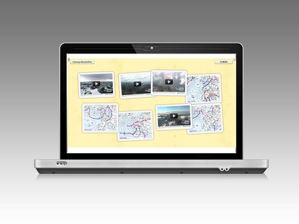 Digitale, interaktive und multimediale Lernbausteine selbst gestalten …