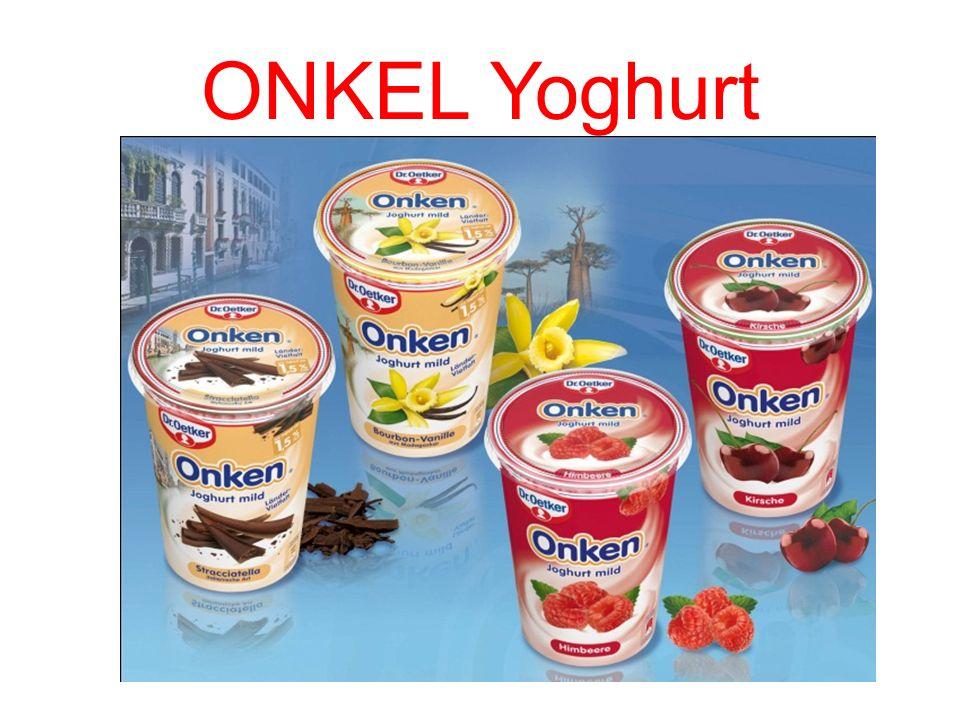 ONKEL Yoghurt