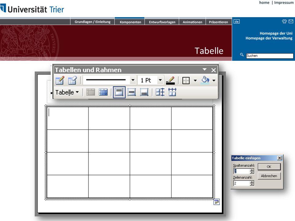 WordArt WordArt ist ein Zusatzprogramm, mit dem Sie Texteffekte erzielen können.