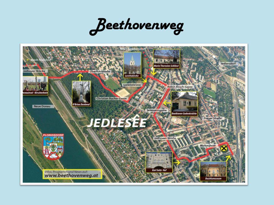 Beethovenweg