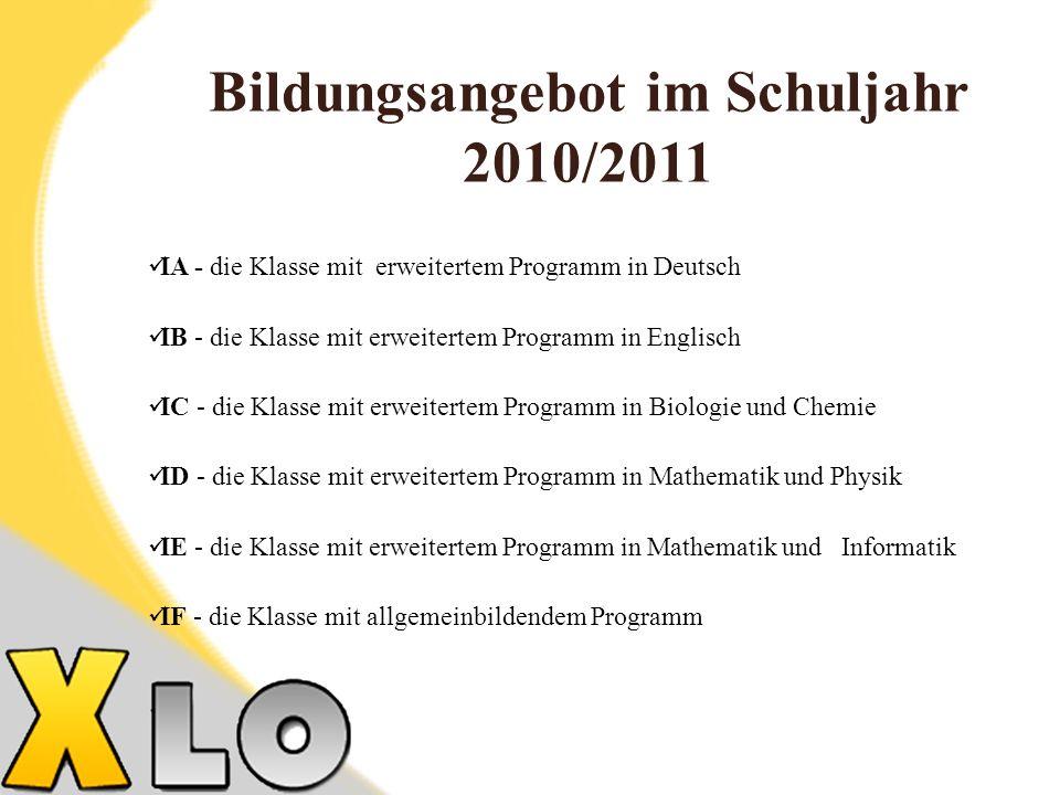 Aufnahme in die Schule Schritt 1: Der Schulkandidat soll seine Personalien und alle wichtigen Angaben elektronisch auf die Webseite www.absolwenci.wroclaw.pl eintragen.
