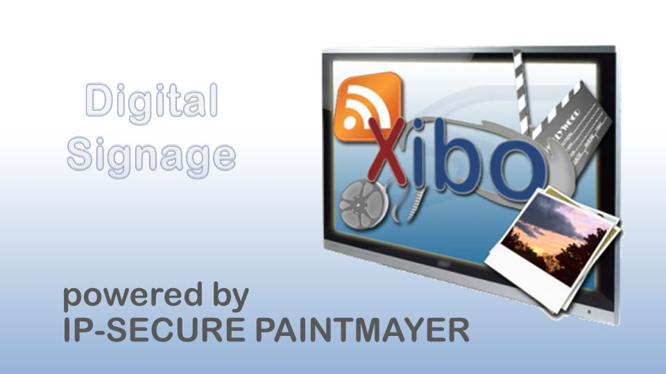 powered by IP-SECURE PAINTMAYER