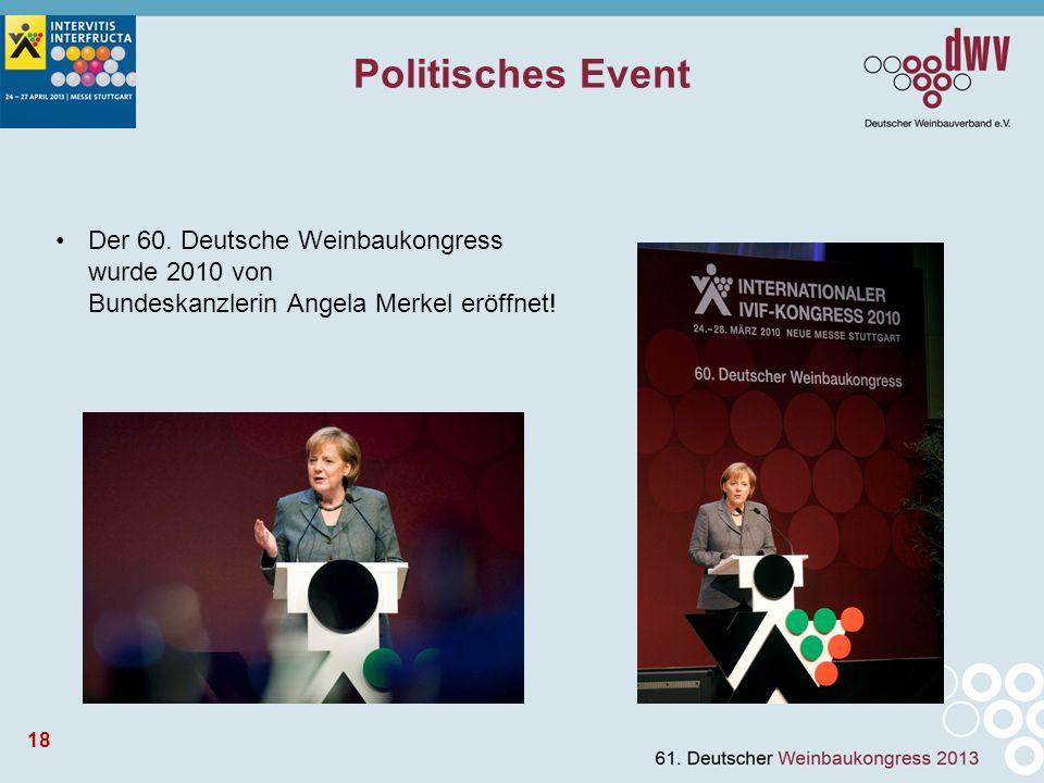 18 Politisches Event Der 60.