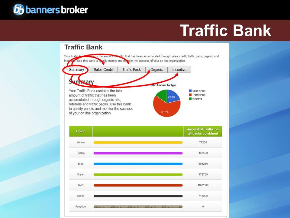 Traffic Bank