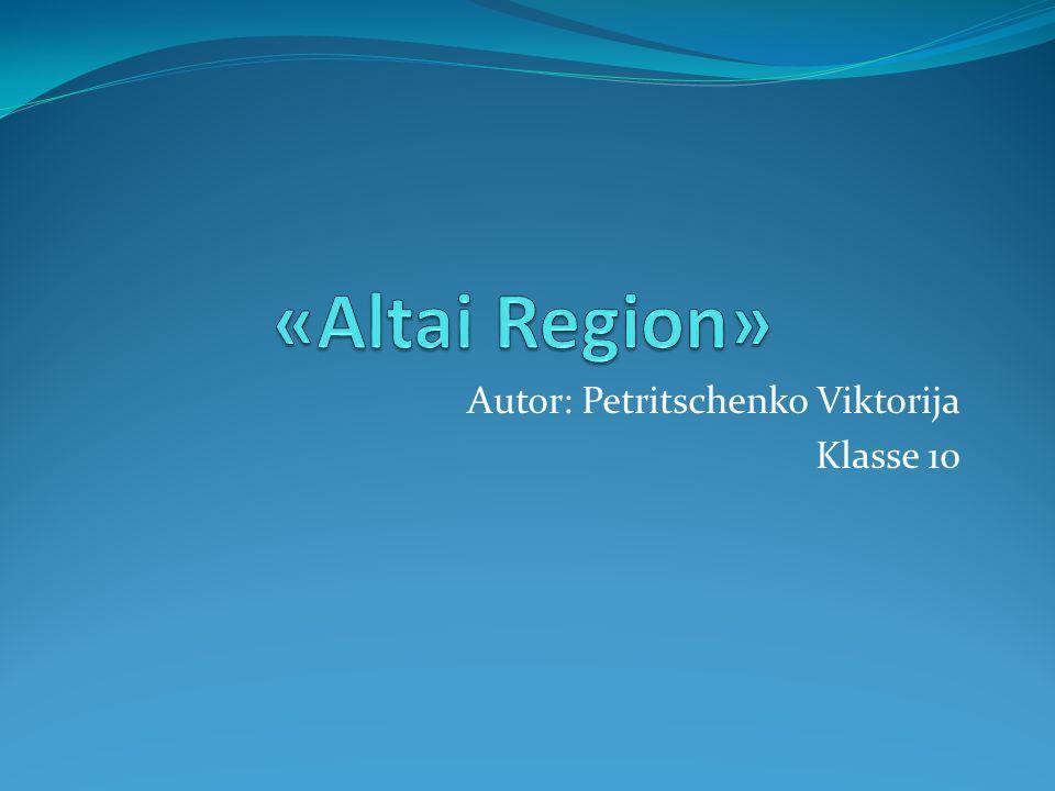 Verwaltungsgliederung und Städte Die Region Altai gliedert sich in 60 Rajons und 12 der Regionsverwaltung direkt unterstellte Städte bzw.
