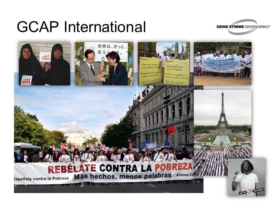 GCAP International