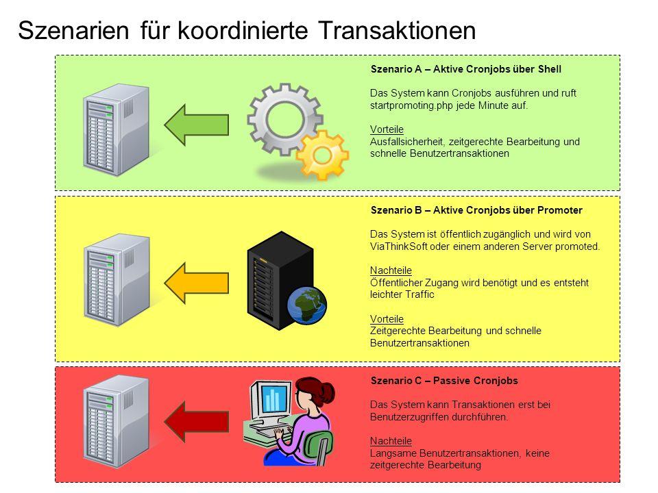 Änderungen in 2.1 Der Datentransfer wird limitiert und das Connection Timeout wird beachtet