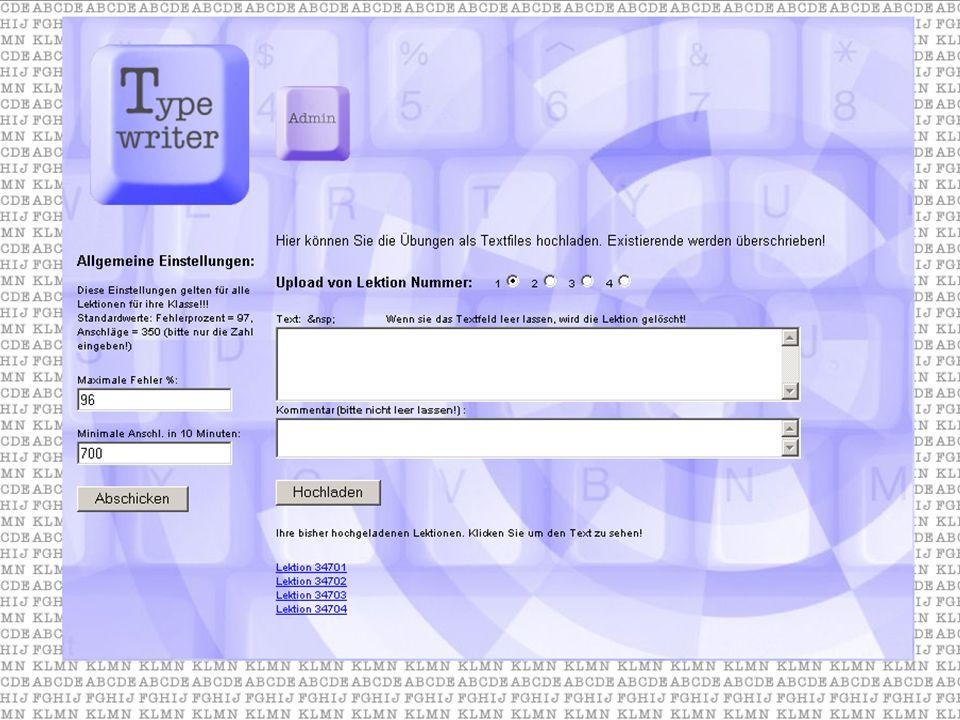 Inhalt der Lektionen www.augundohr.at/arbeit/duk/ms2/81.php