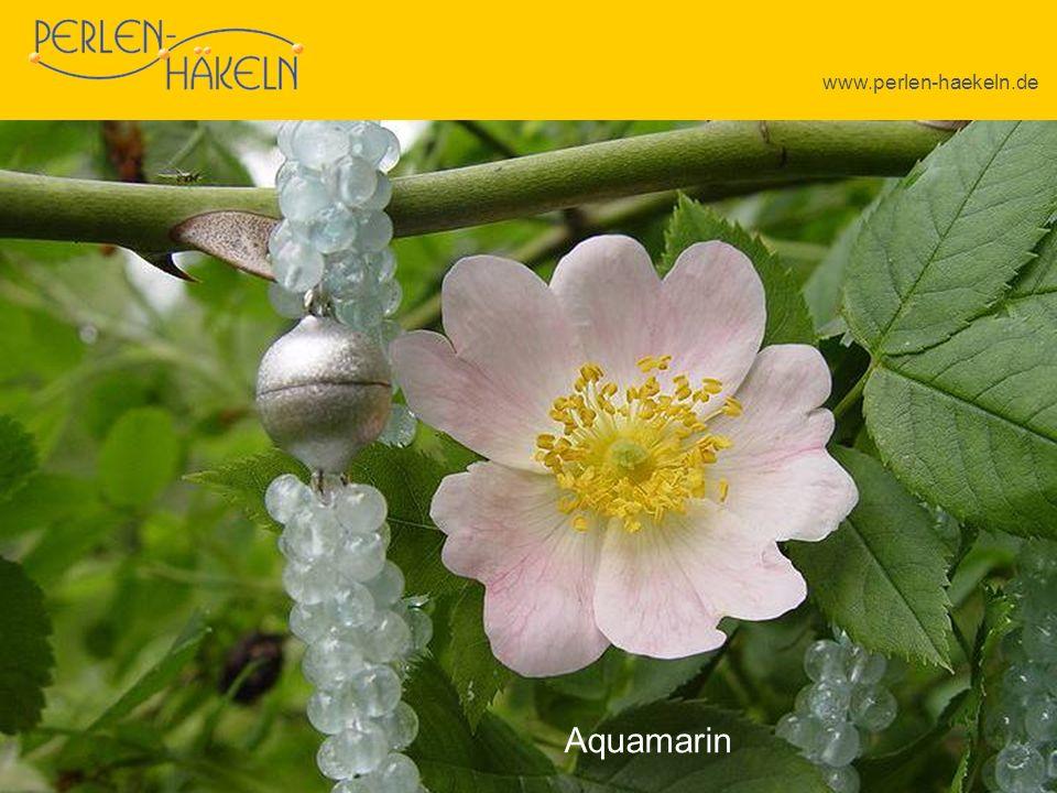 www.perlen-haekeln.de Aquamarin