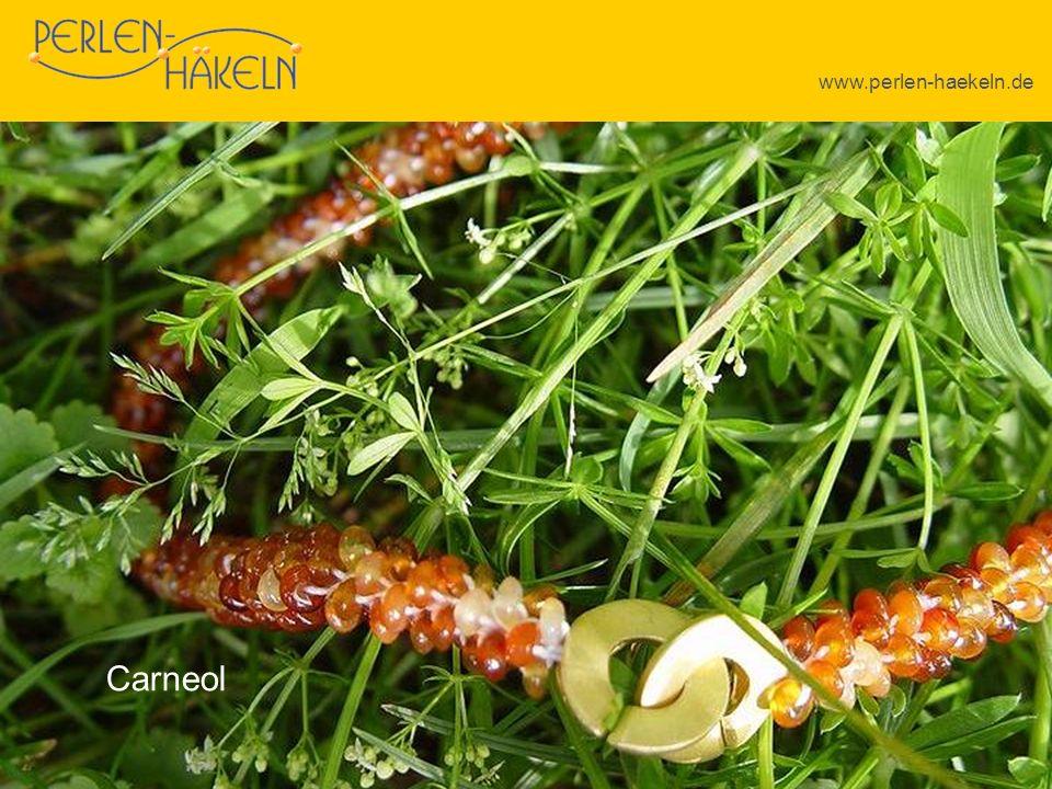 www.perlen-haekeln.de Carneol