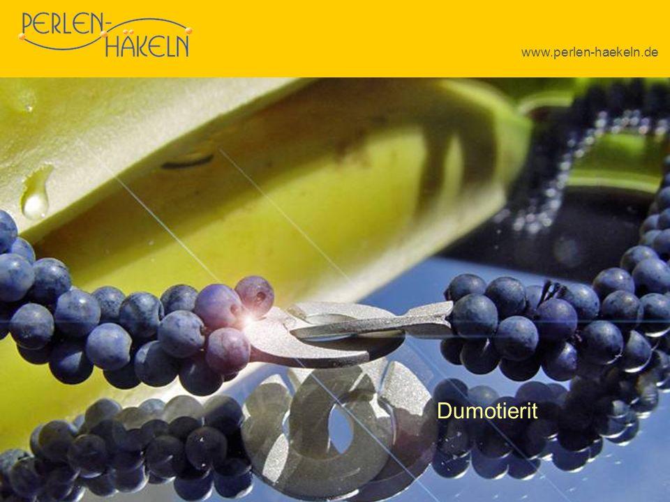 www.perlen-haekeln.de Dumotierit