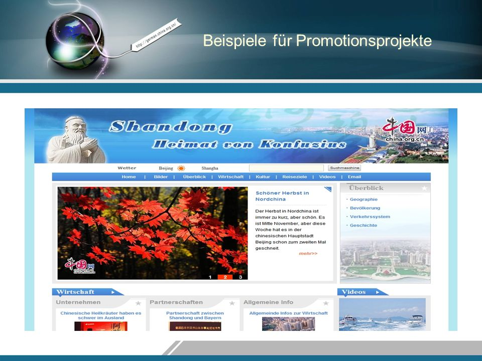 Beispiele für Promotionsprojekte