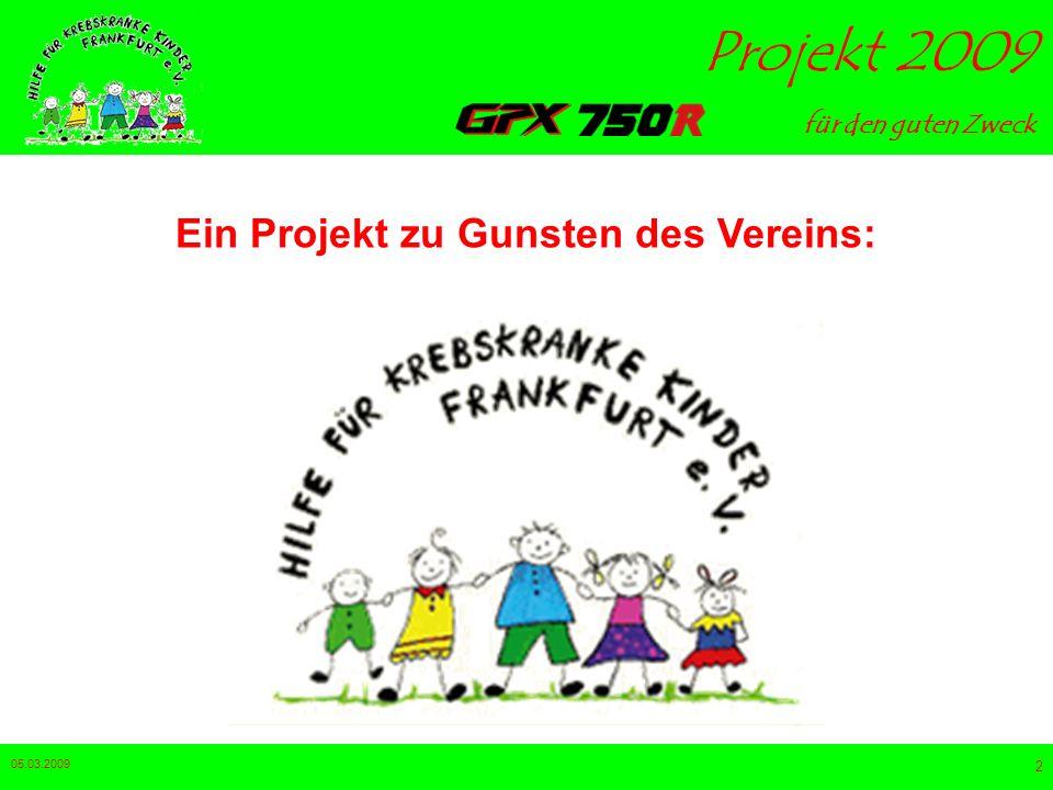 für den guten Zweck Projekt 2009 05.03.2009 52 Wir sehen uns bei der Versteigerung… © Projekt 2009 (AT - www.mihcathiel.de)
