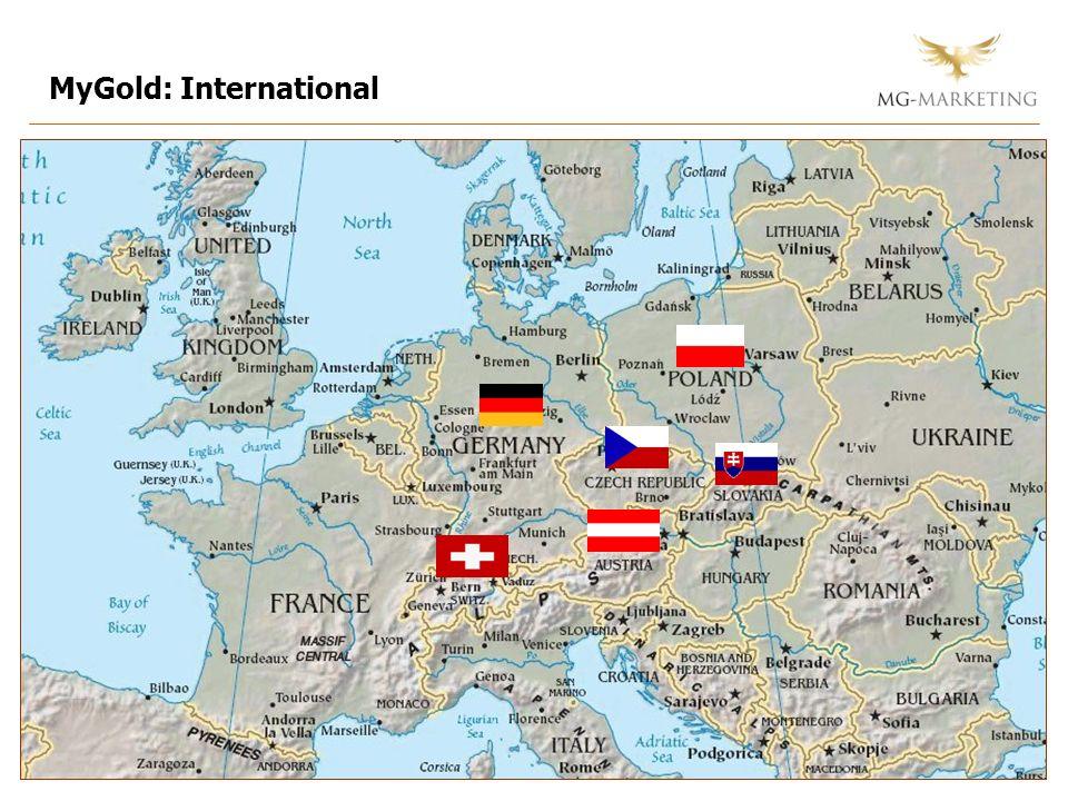 MyGold: International