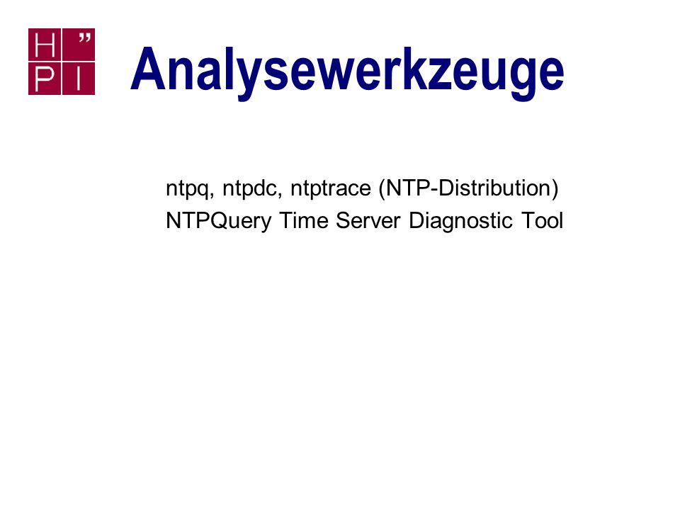 Simon Staiger 28.06.2002 Zeitdienste Windows-Zeitdienst in NT-Domäne contd.
