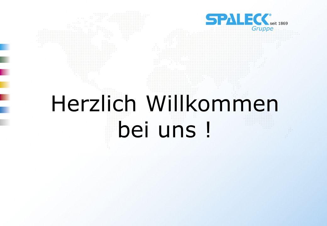 Eine mittelständische, innovative Unternehmensgruppe 9 Einzelgesellschaften an 5 Standorten Hauptsitz: Bocholt Mitarbeiter: 300 (Vollzeit) davon 18 Auszubildende in Bocholt Umsatz: 68 Mio.